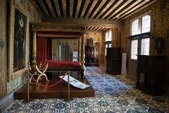 Замок Blois. стоковые фото