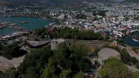 Замок Bodrum видеоматериал