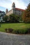 замок bratislava Стоковая Фотография