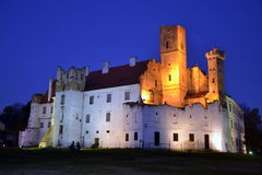Замок Breclav Стоковые Фото