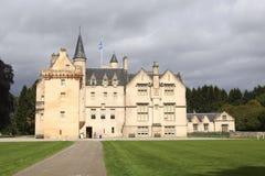 замок brodie стоковые фотографии rf