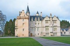замок brodie стоковая фотография