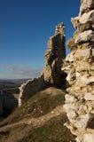 замок cachtice Стоковое Изображение RF