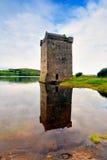 замок carrickahowley Стоковые Фотографии RF