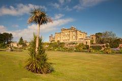 Замок Culzean, Ayrshire, Шотландия Стоковые Фото