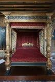 замок de blois королевский стоковая фотография