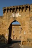 замок de emperi l салон le Провансали стоковые фотографии rf