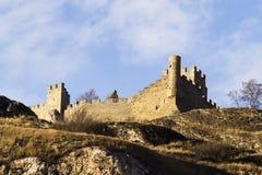 замок de tourbillon Стоковое фото RF
