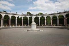 замок de versailles Стоковые Фотографии RF