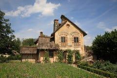 замок de versailles Стоковая Фотография RF