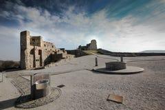 Замок Devin Стоковые Фото