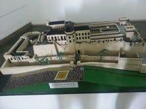 Замок Elimina стоковая фотография