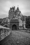 Замок Eltz Стоковые Изображения