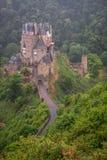 Замок Eltz Стоковое Фото