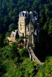 Замок Eltz Стоковые Фото