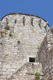 Замок Frankopan Стоковая Фотография