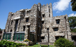 замок gillette стоковая фотография