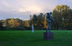 Замок Gottorf - Германия - VI - Стоковые Фото
