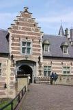 Замок Heeswijk к Heeswijk Dinther Стоковые Фотографии RF