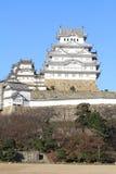 Замок Himeji в Himeji, Hyogo Стоковые Фото