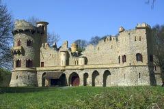 замок john Стоковое Изображение RF