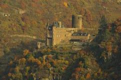Замок Katz 03 Стоковое Изображение RF