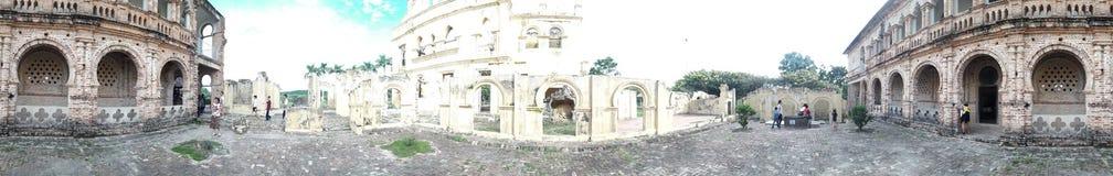 Замок Kellie Стоковое Изображение