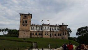 Замок Kellie Стоковые Изображения RF