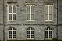 Замок Killeen Dunsany графство Meath Ирландия стоковое изображение rf