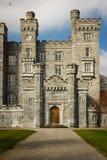 Замок Killeen Dunsany графство Meath Ирландия стоковые фотографии rf