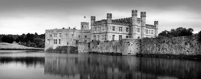 замок leeds Стоковое Фото