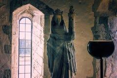 замок leeds Стоковая Фотография RF