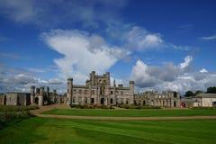 Замок Lowther Стоковое фото RF