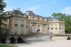 Замок Ludwigsburg Стоковое Изображение