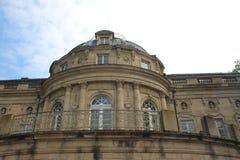 Замок Ludwigsburg Стоковое Фото