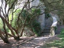 Замок Malahide Стоковая Фотография RF