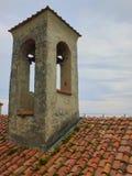 Замок Malaspina Стоковые Изображения RF