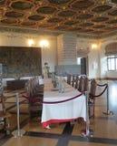 Замок Mir Стоковые Изображения