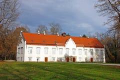 Замок Novi Dvori Стоковое Изображение RF