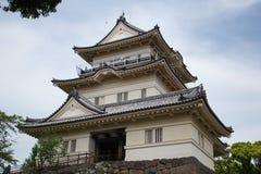 Замок Odawara Стоковая Фотография