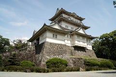 Замок Odawara Стоковые Фотографии RF
