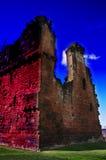 Замок Penrith Стоковое Изображение RF