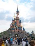 Замок Princesses Стоковая Фотография