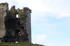 Замок Renvyle Стоковые Изображения RF