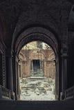Замок Rivoli, Турина Стоковая Фотография RF