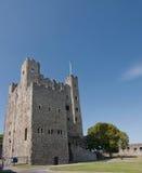 замок rochester Стоковые Изображения