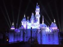 Замок ` s спящей красавицы Стоковые Фото