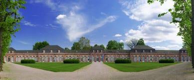 Замок Schwetzingen Стоковое Фото