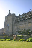 замок stirling Стоковая Фотография RF
