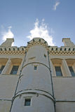 замок stirling Стоковое Фото
